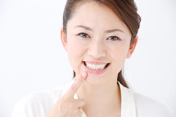 いつまでも健康な歯を維持しましょう
